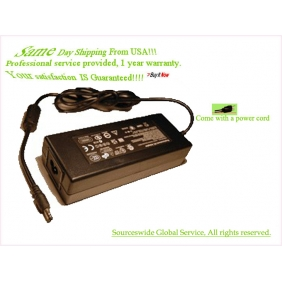 AC Adapter HP Compaq DC7900 USDT Ultra-Slim Desktop PC Charger P