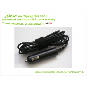 Car Charger Adapter For Samsung NP305E5A1 NP305E5A-A01US NP305E5